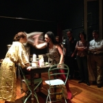 Interactive theatre in Buenos Aires