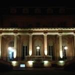 Casino night at San Souci Palace