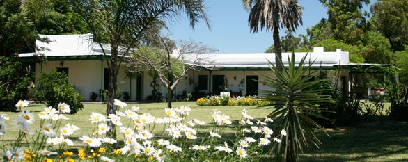 estancia in corrientes