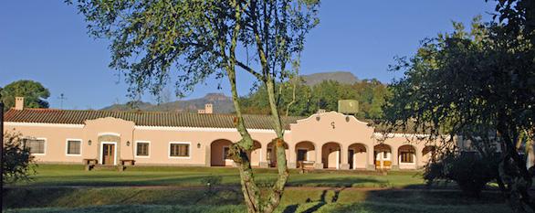 Estancia in Salta - Estancia Pampa Grande