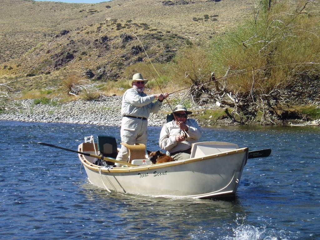 Jun n de los andes travel blog macdermott 39 s argentina for Fly fishing argentina