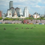 The Argentine Polo Open