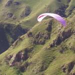 Paragliding, Traslasierra
